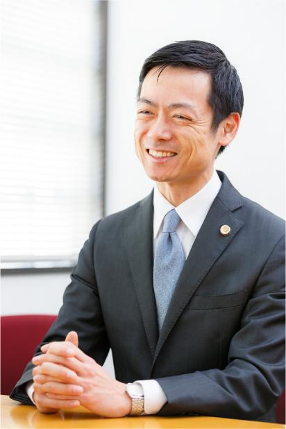 小倉悠治弁護士