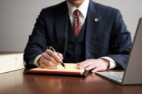 弁護士の使い方に見る社長のマインド